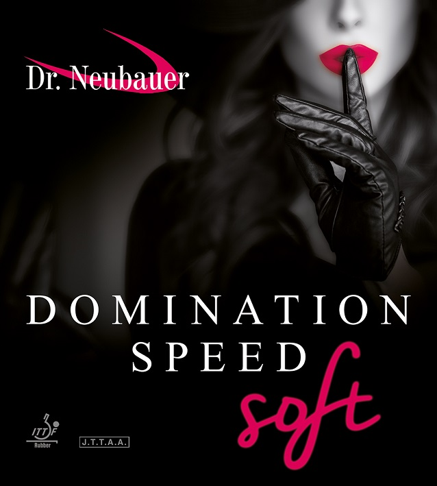 DrNeubauer DOMINATION SPEED SOFT